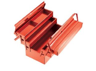 Laser 0481 Tool Box 5 Tray 420mm